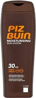 Piz Buin - Protección Solar, Moisturising Loción Solar