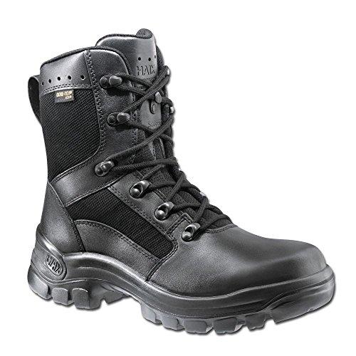 HAIX Stiefel Airpower P6 schwarz Schuhgröße 44 Schwarz
