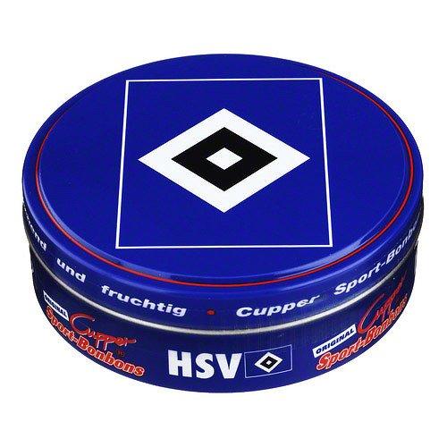 Cupper Sport HSV Hamburg Bonbons