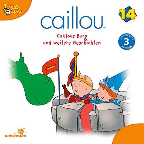 Caillous Burg Titelbild