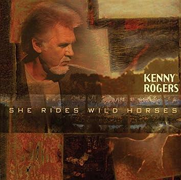 She Rides Wild Horses