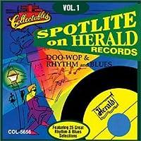 Vol. 1-Doo Wop & Rhythm & Blue