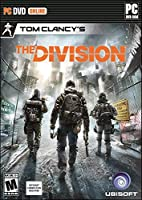 Tom Clancy's The Division - PC [並行輸入品]