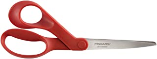 fiskars left handed scissors