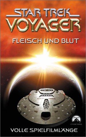 Star Trek Voyager 7.5: Fleisch und Blut Teil 1/Fleisch und Blut Teil 2