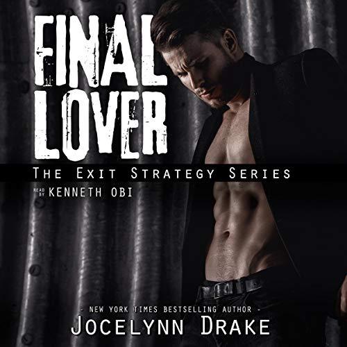 Page de couverture de Final Lover