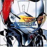 TECHNICOLOR NRG SHOWCASE [DVD]