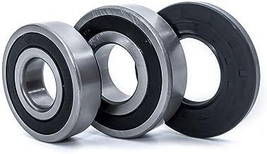FKG Front Load Washer Tub Bearing and Seal Kit 131525500, 131275200, 131462800, 407639, AP2578105, AH418071, B018HFK0A4, P...