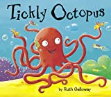 Octopus picture book