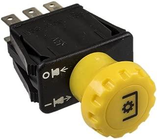 John Deere Original Equipment Switch #AM131966