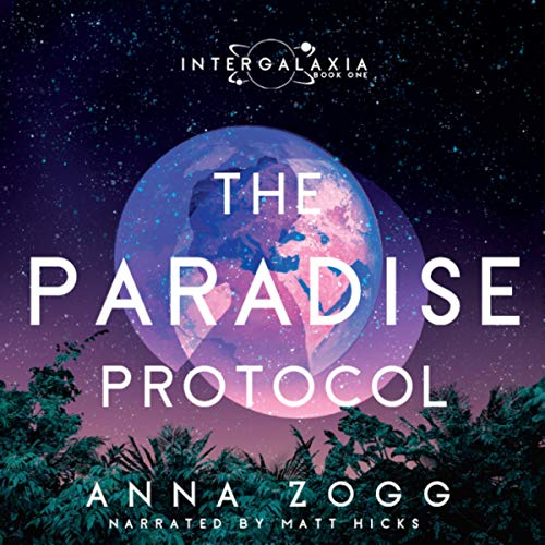 The Paradise Protocol cover art