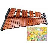 ヤマハ 卓上木琴 TX-6 曲集セット シロフォン YAMAHA 32音板