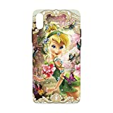 Tinkerbell and Fairy Flying (21) Phone XS Max Cases Protective Case for Phone XS Max Mens Women Teens Black-Tinke1