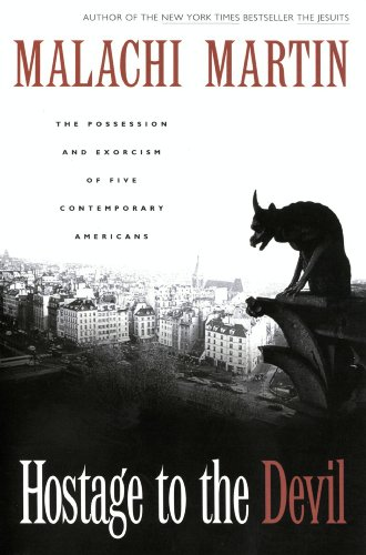 Hostage to the Devil: The Possession and Exorcism of Five Contemporary Americans (English Edition)