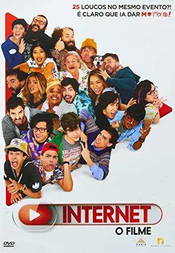 Internet O Filme [DVD]
