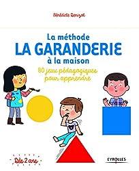 La Méthode de la Garanderie.