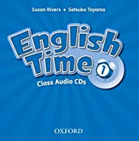 English Time 2/E Level 1 CD
