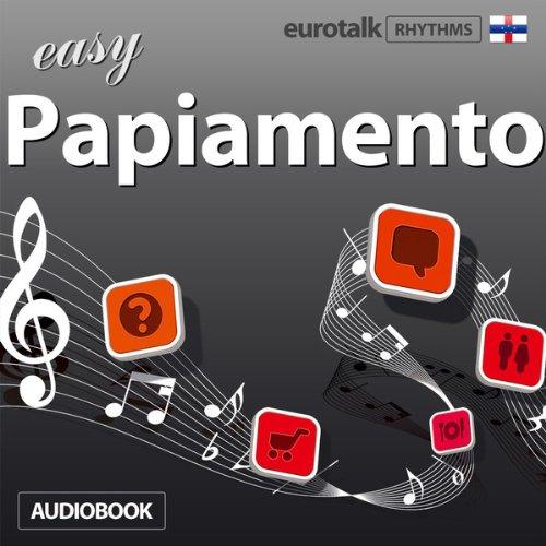 Rhythms Easy Papiamento audiobook cover art