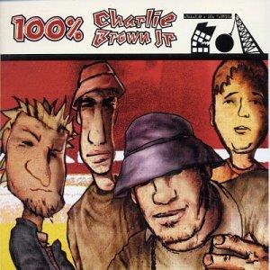 Charlie Brown Jr - Cd 100% Abalando Sua Fábrica - 2001