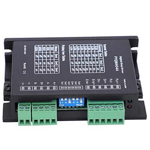 Controlador de motor paso a paso motor paso a paso 17 motor paso a paso Controlador paso a paso digital para embalaje de semiconductores para pruebas para procesamiento electrónico