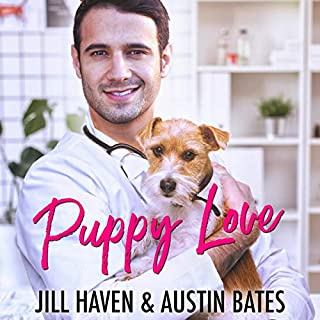 Puppy Love cover art
