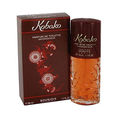 Bourjois Kobako Parfum De Toilette Woda perfumowana dla kobiet 50ml