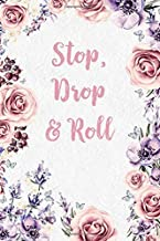 Stop, Drop & Roll: Recipe Notebook for your favorite Blends