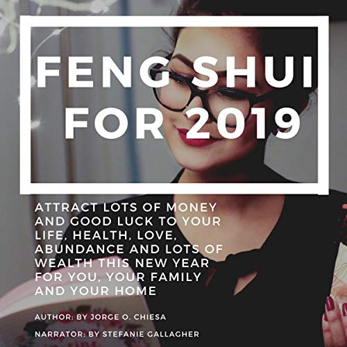 Feng Shui for 2019 audiobook cover art
