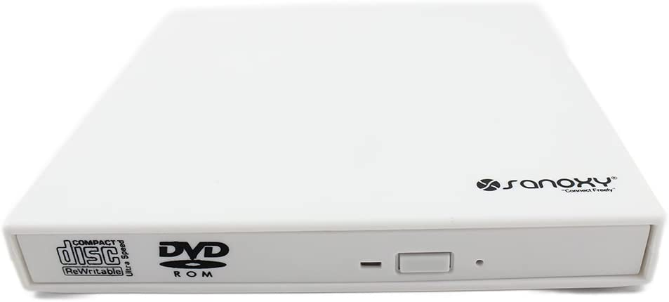 USB 2.0 External CD//DVD Drive for Compaq presario c730t cto