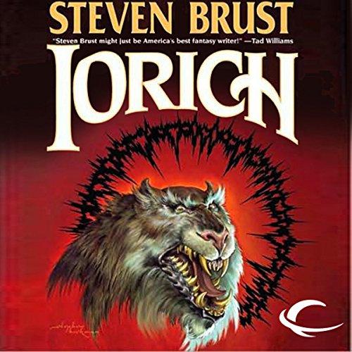 Iorich cover art