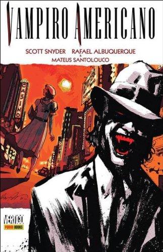 Vampiro Americano - Volume - 2