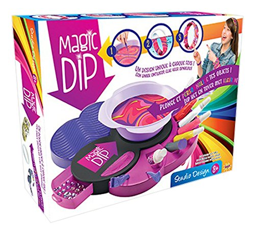 Splash Toys - 30400 - Magic Dip - Studio Design