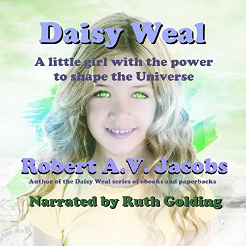 Daisy Weal audiobook cover art