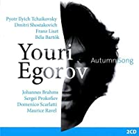 Autumn Songs by YOURI EGOROV
