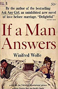 Paperback If a Man Answers Book