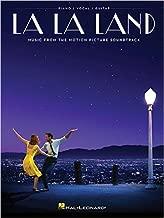La La Land - Piano, Vocal & Guitar Songbook