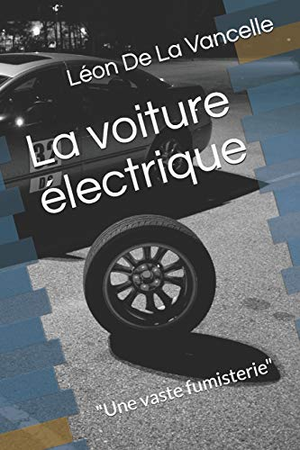 La voiture électrique: 'Une vaste fumisterie'