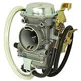 Caltric Carburetor for Kawasaki Bayou 300 Klf300C Klf 300C 4X4 1989-1995