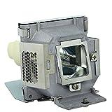 Woprolight 9E.Y1301.001 - Lámpara de repuesto para proyector Benq MP512, MP512ST, MP522, MP522ST, MP522ST