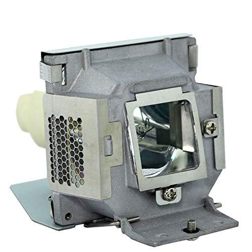 Woprolight 9E.Y1301.001 - Lámpara de repuesto para proyector Benq MP512, MP512ST, MP522,...