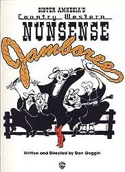 Sister Amnesia\'s Country Western Nunsense Jamboree