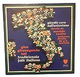 Giro girovagando nel tradizionale folk italiano - Piccolo coro dell'Antoniano