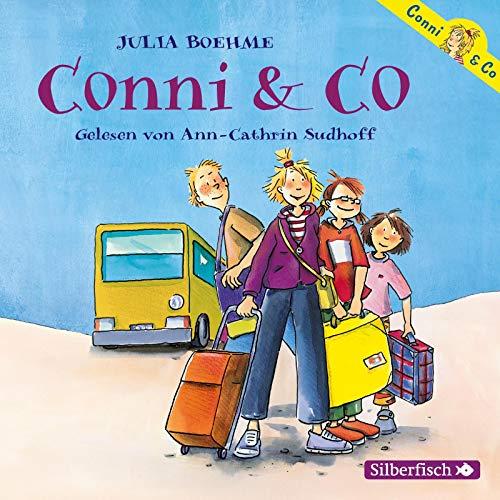 Boehme, Julia: Conni & Co, 2 Audio-CDs
