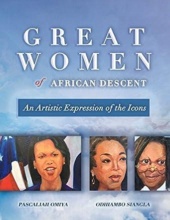 Great Women of African Descent