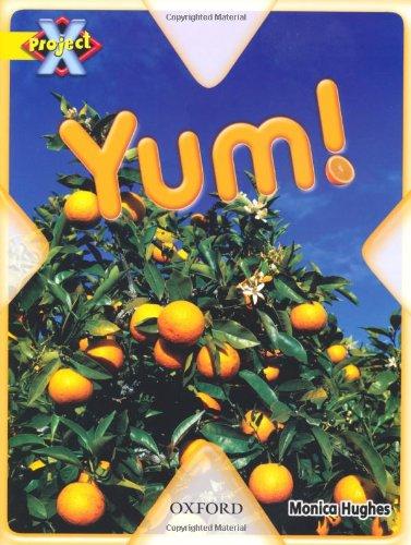 Project X: Food: Yum!の詳細を見る