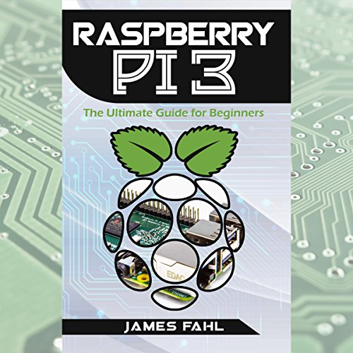 Raspberry Pi: The Ultimate Step-by-Step Guide to Take You from Beginner to Expert cover art