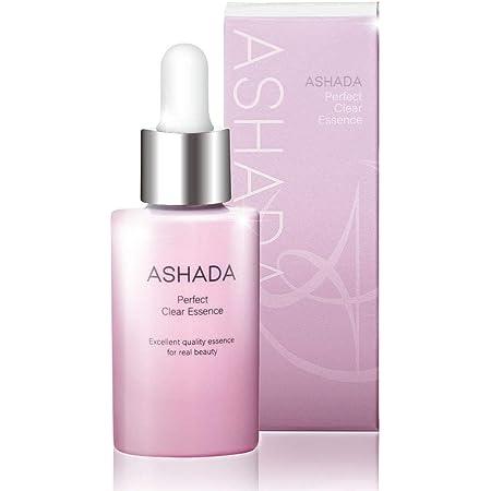 ASHADA-アスハダ- パーフェクトクリアエッセンス 美容液 30ml (1個)
