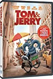 Tom & Jerry (DVD) + Clip Esclusiva