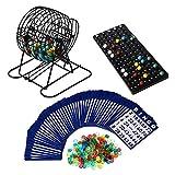 Bingo Sets Review and Comparison
