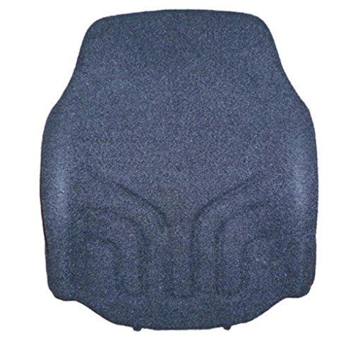 Grammer Staplersitz Gabelstaplersitz MSG20 Schmal Rückenpolster Rückenkissen Stoff schwarz